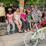 Miantomi park-riders conversation