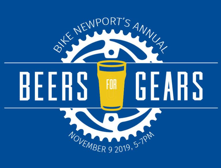 Beers Gears Volunteer