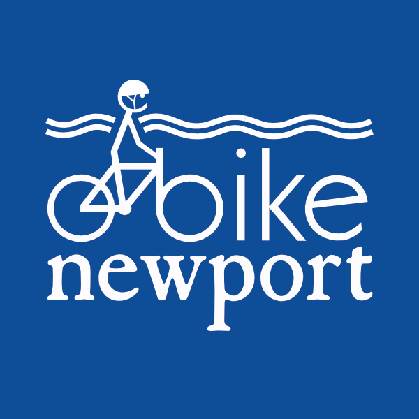 Bike Newport Logo