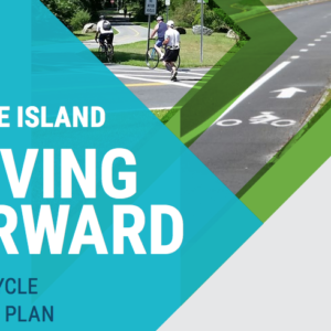 RI Moving Forward Statewide Bicycle plan