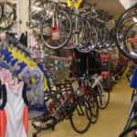 Bike Shop in Newport RI