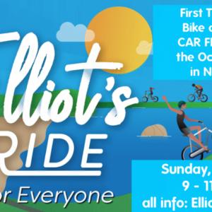 Elliots Ride 2019