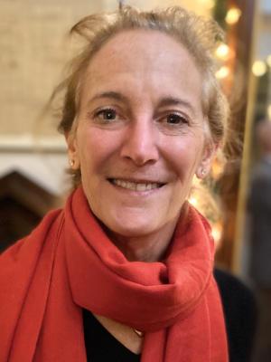 Elizabeth Doucette