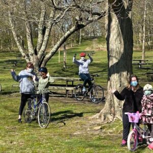 Newport This Week profiles Bike Newport