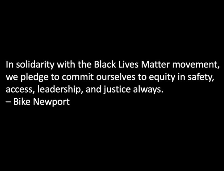 In solidarity