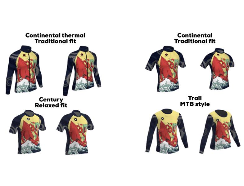 Squiddo jersey